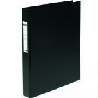 Elba A4 Rbinder 2 O 25mm Blk 400001512 (Pack of 10)